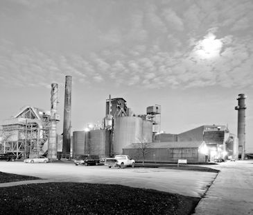 Essroc Picton Cement Plant