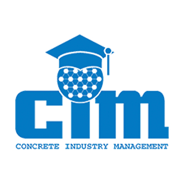 Concrete Industry Management (CIM)