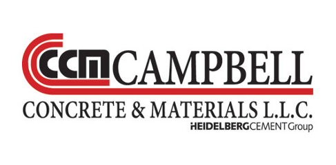 Campbell Concrete and Materials