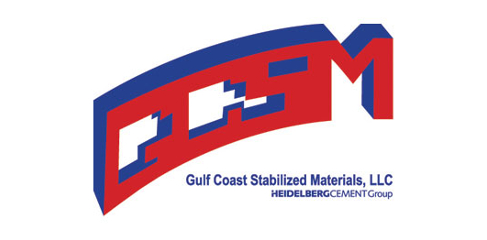 Image of Gulf Coast Stabilized Materials