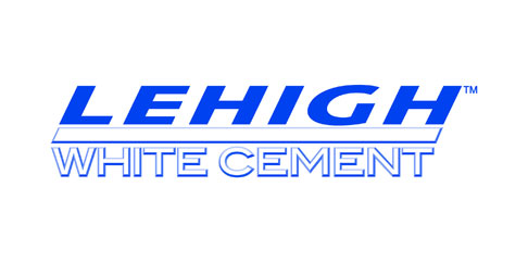 Image of Lehigh White Cement