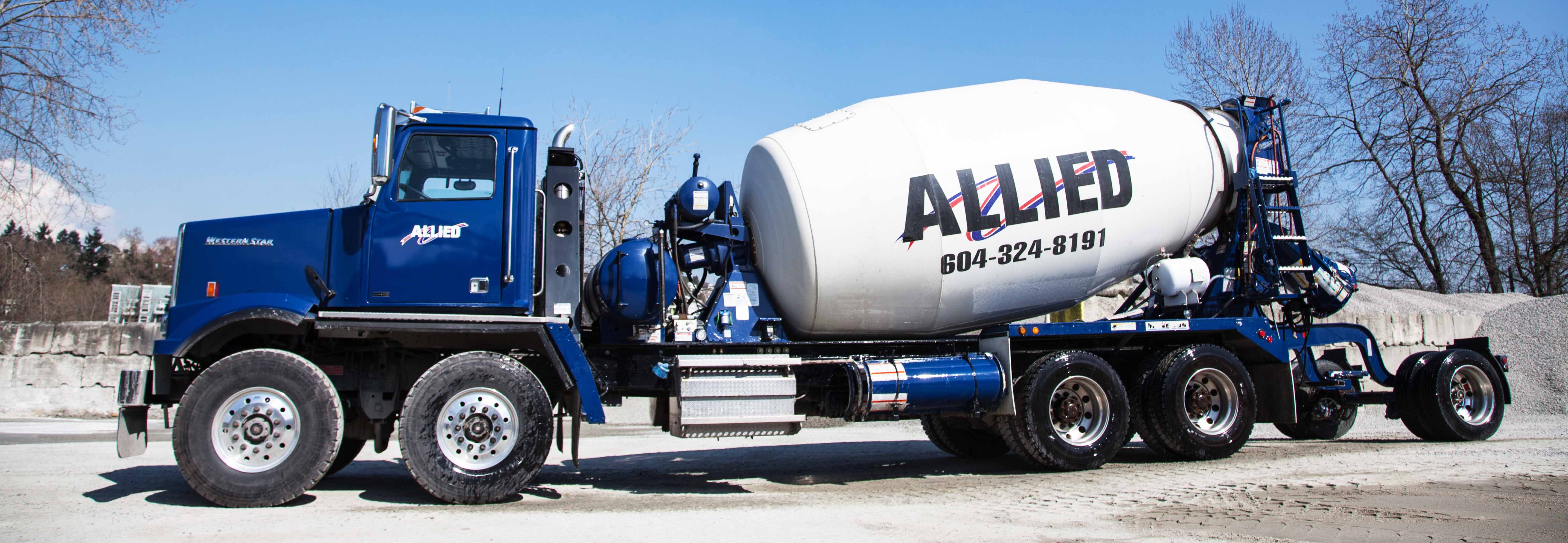 Allied Ready Mix