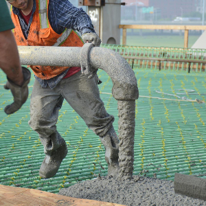 Product-Ready-Mix-Infrastructure-Bridge-Pouring