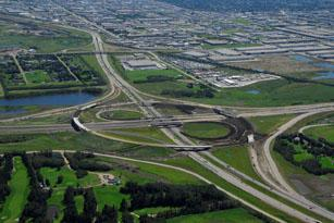 ANTHONY HENDAY DRIVE NORTHWEST