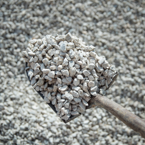 Lehigh Materials: Crushed Stone