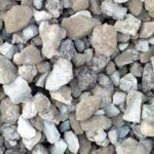 Lehigh Materials: Recycled Construction Aggregates