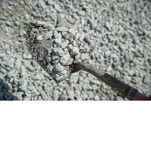Crushed Stone Base Coarse
