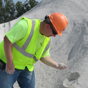 Crushed Stone Specialty Products