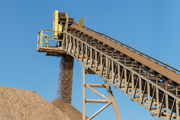Aggregates - Products | Lehigh Hanson, Inc