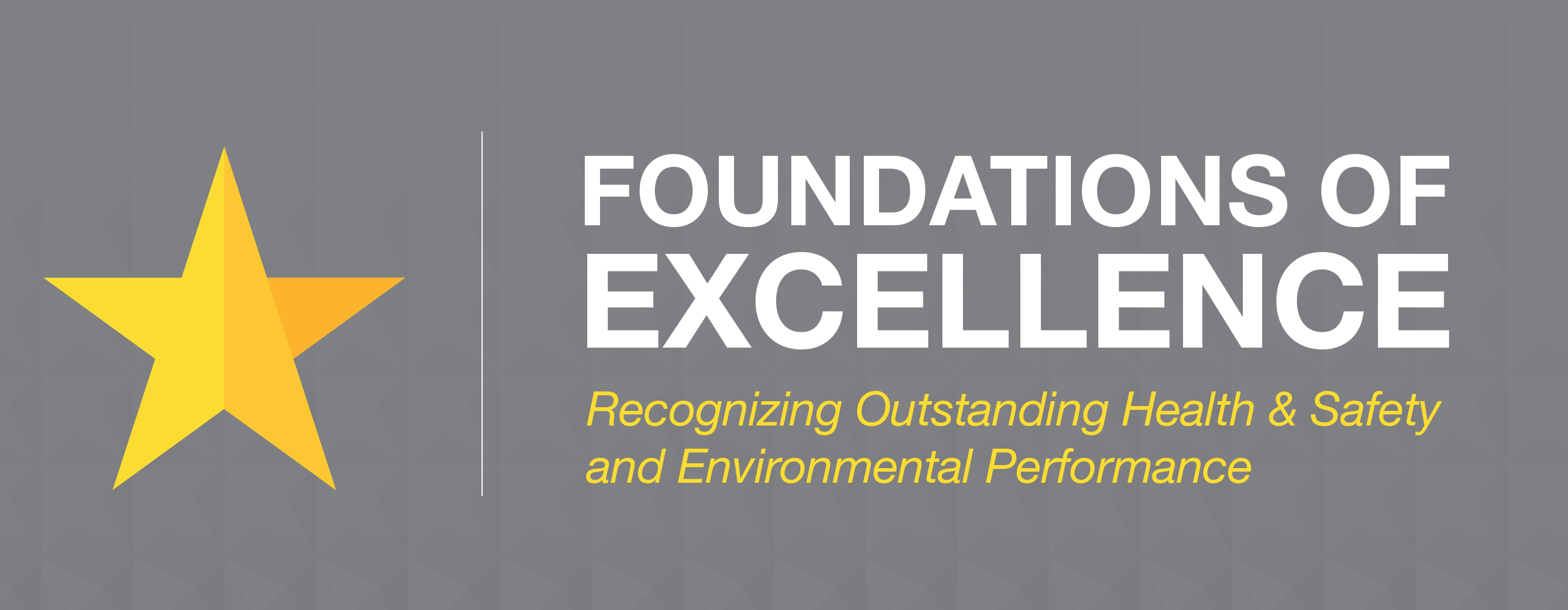 Foundations of Excellence