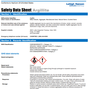 Image of Safety Data Sheets English